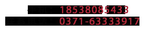 招生热线:18538085433